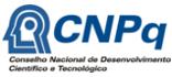 Conselho Nacional de Desenvolvimento Científico e Tecnológico – CNPQ